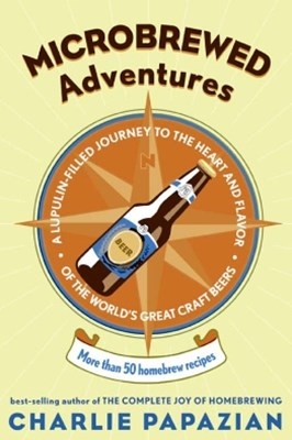 (ebook) Microbrewed Adventures
