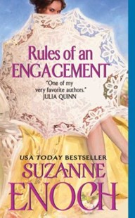 (ebook) Rules of an Engagement - Romance Historical Romance