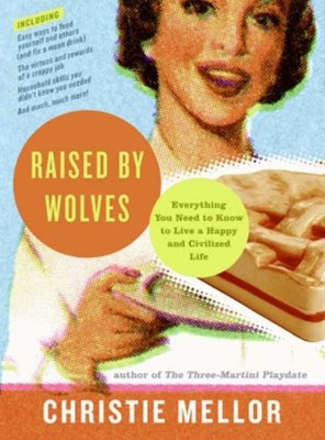 (ebook) Raised by Wolves