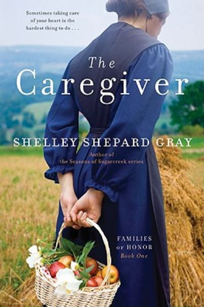 The Caregiver: The Families of Honor Bk 1