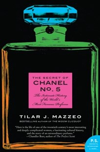 (ebook) The Secret of Chanel No. 5 - Art & Architecture Fashion & Make-Up