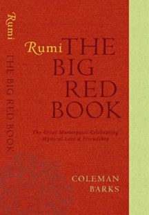 (ebook) Rumi: The Big Red Book - Poetry & Drama Poetry