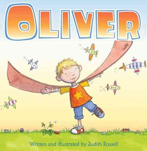 Oliver - Non-Fiction Family Matters