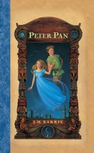 (ebook) Peter Pan Complete Text - Children's Fiction Classics