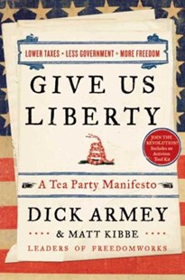 (ebook) Give Us Liberty - Politics Political Issues