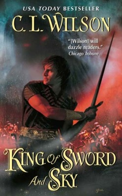 (ebook) King of Sword and Sky