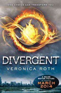 Divergent by Veronica Roth (9780062024022) - HardCover - Children's Fiction