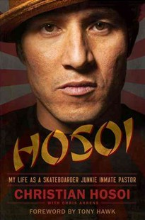 Hosoi by Christian Hosoi (9780062024305) - HardCover - Biographies General Biographies