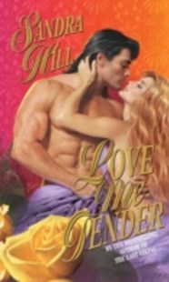 (ebook) Love Me Tender - Romance Historical Romance
