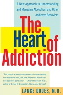 (ebook) The Heart of Addiction - Self-Help & Motivation Addiction