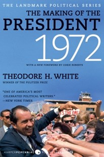 (ebook) The Making of the President 1972 - History North America