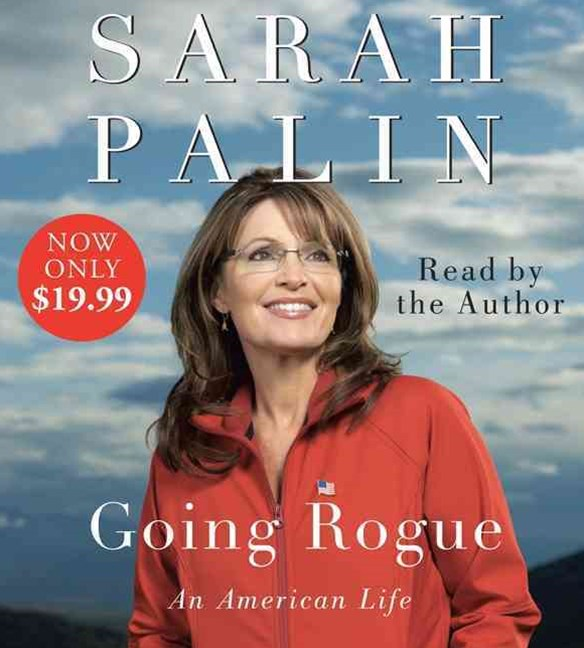 Going Rogue: An American Life Low Price CD