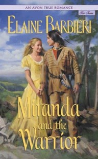(ebook) An Avon True Romance: Miranda and the Warrior - Children's Fiction