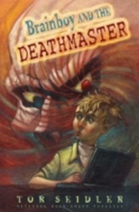 (ebook) Brainboy and the DeathMaster - Children's Fiction