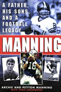 (ebook) Manning - Biographies Sports