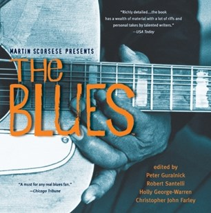 (ebook) Martin Scorsese Presents The Blues: A Musical Journey - Entertainment Music General