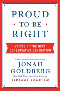 (ebook) Proud to Be Right - Politics Political Issues
