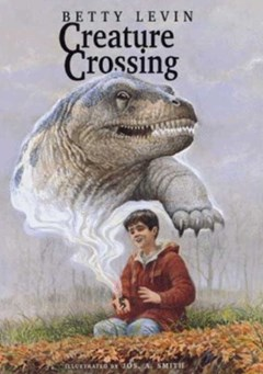 (ebook) Creature Crossing