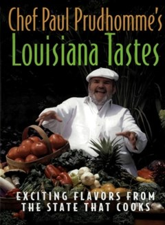(ebook) Chef Paul Prudhomme