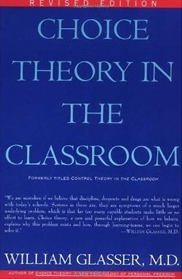 (ebook) Choice Theory in the Classroom