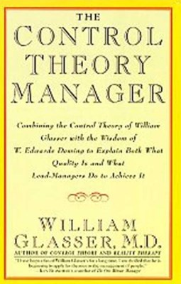 (ebook) The Control Theory Manager
