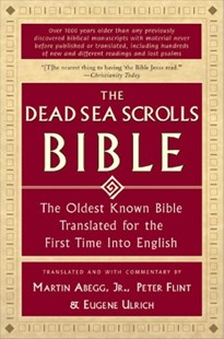 (ebook) The Dead Sea Scrolls Bible - Religion & Spirituality Christianity