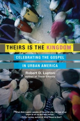 (ebook) Theirs Is the Kingdom
