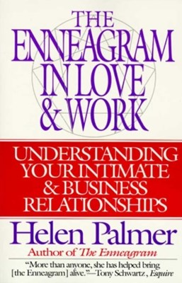 (ebook) The Enneagram in Love and Work
