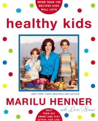 (ebook) Healthy Kids