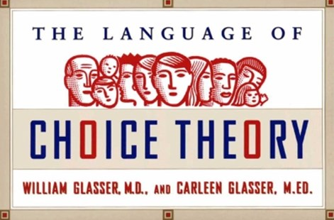 (ebook) The Language of Choice Theory - Social Sciences Psychology