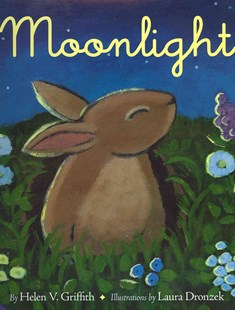 Moonlight - Children's Fiction Intermediate (5-7)