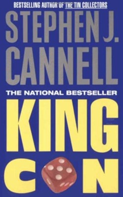 (ebook) King Con