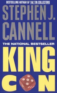 (ebook) King Con - Modern & Contemporary Fiction General Fiction