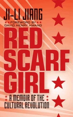 (ebook) Red Scarf Girl