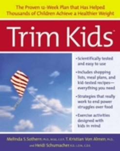 (ebook) Trim Kids(TM) - Family & Relationships Child Rearing