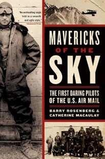 (ebook) Mavericks of the Sky - History