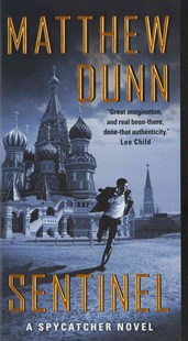 Sentinel by Matthew Dunn (9780062037947) - PaperBack - Crime Mystery & Thriller