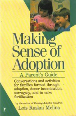 Making Sense of Adoption