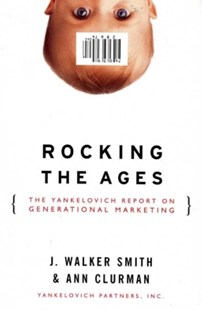 (ebook) Rocking the Ages - Business & Finance Sales & Marketing