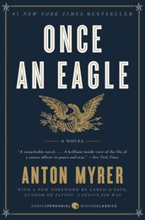 (ebook) Once an Eagle - Adventure Fiction Modern