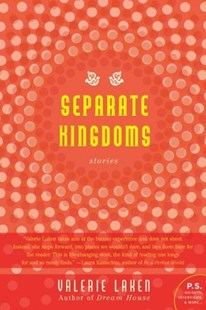 (ebook) Separate Kingdoms - Modern & Contemporary Fiction Short Stories