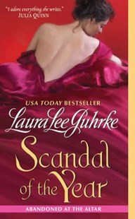 (ebook) Scandal of the Year - Romance Historical Romance