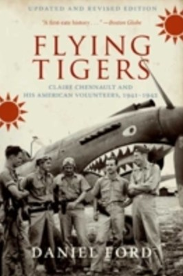 (ebook) Flying Tigers