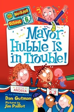 Mayor Hubble Is in Trouble!