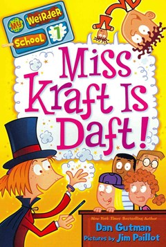Miss Kraft Is Daft!