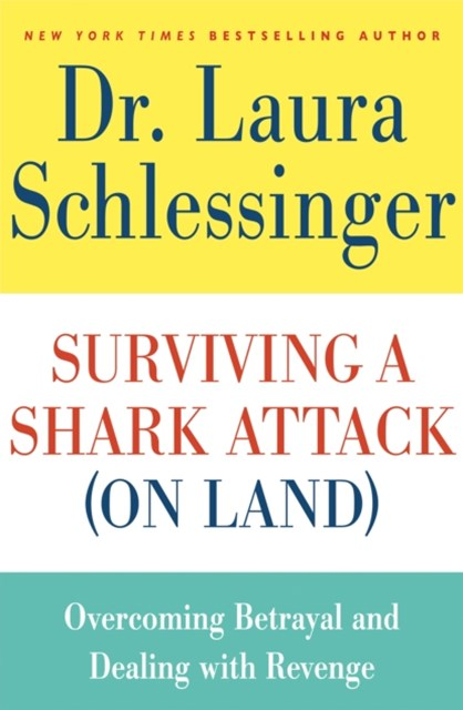 (ebook) Surviving a Shark Attack (On Land)