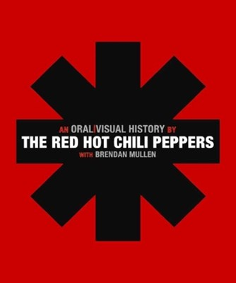(ebook) The Red Hot Chili Peppers