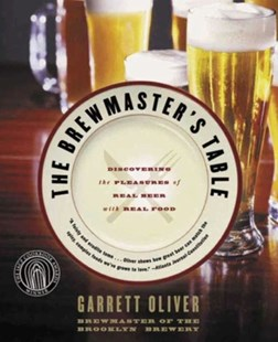 (ebook) The Brewmaster's Table - Cooking Alcohol & Drinks