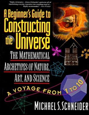 A Beginner's Guide to Constructing the Universe