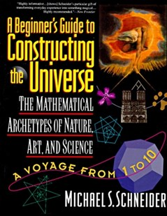 (ebook) A Beginner's Guide to Constructing the Universe - Science & Technology Astronomy